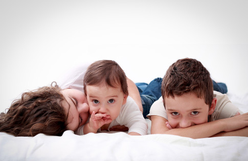 photographe grenoble séance en famille