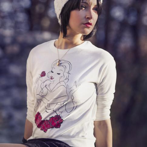 fashion portrait photographe grenoble et isère