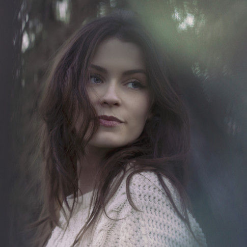 photographe artistique Grenoble portrait femme