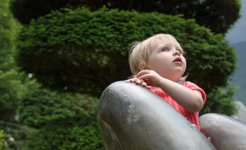 Photographe Grenoble Chambéry Lyon séance enfant