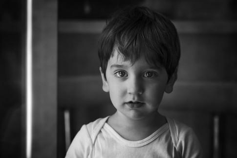 photographe grenoble portrait enfant
