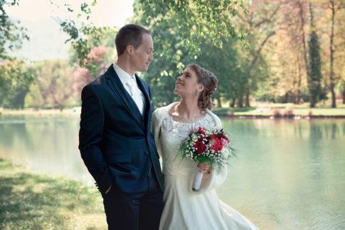 photographe mariage bourgoin