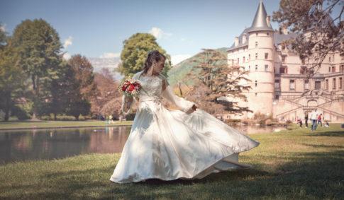 photographe mariage vizille voiron grenoble