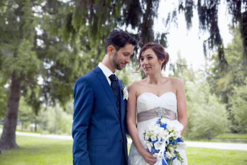 photographe claix mariage