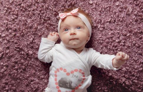 photographe voiron bebe