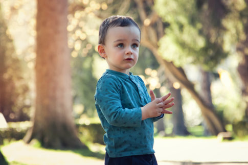 photographe enfant voiron