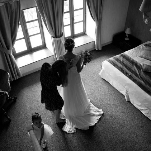 photographe mariage claix grenoble