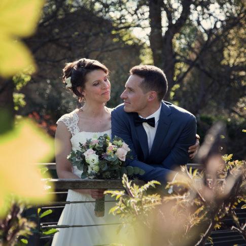photographe mariage château de vizille