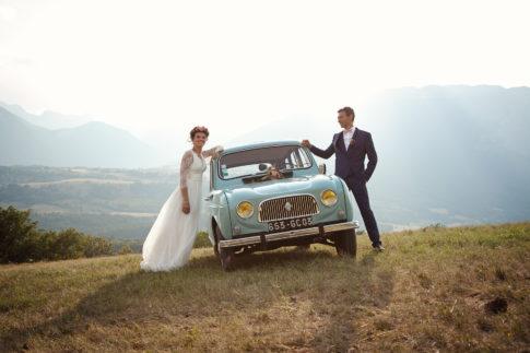 photographe grenoble mariages