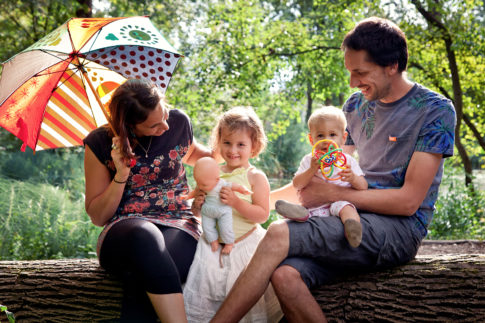 photographe grenoble portrait famille