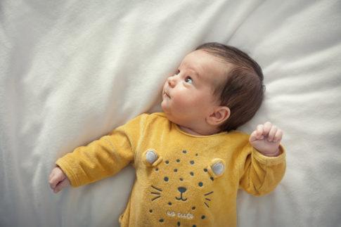 photographe bébé et nouveau-né grenoble