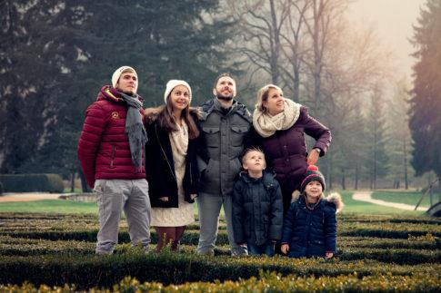 grenoble photographe en famille