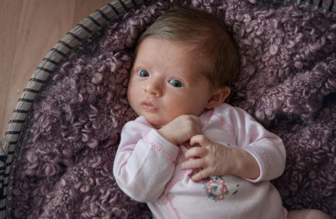 photographe de bébé à grenoble