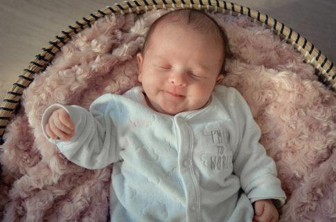 grenoble photographe nouveau-né famille