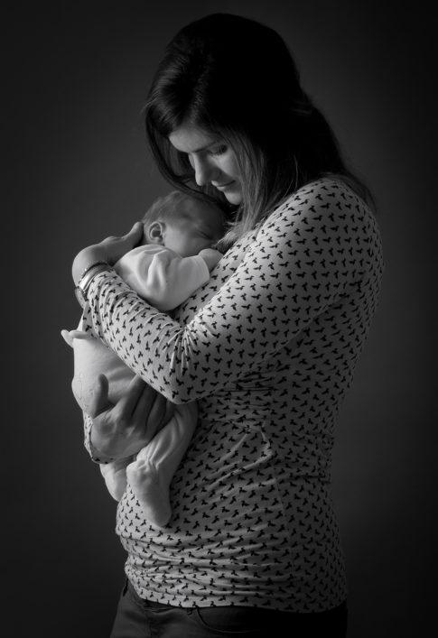 photographe de bébé à grenoble bon cadeau