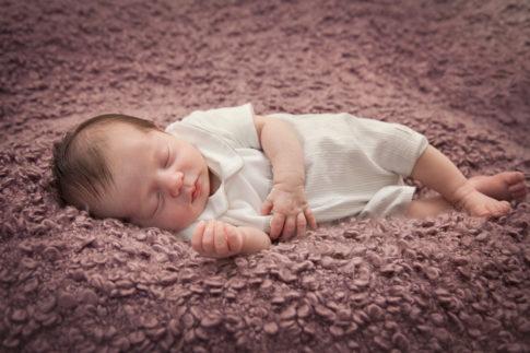 photographe de nouveau-né à Grenoble