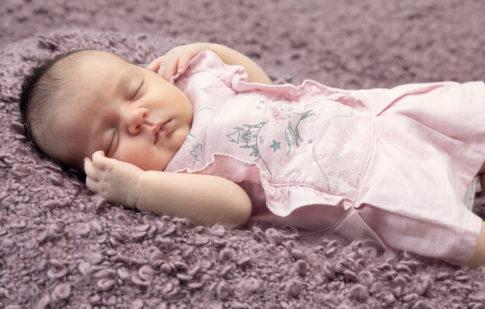 grenoble photographe nouveau-né