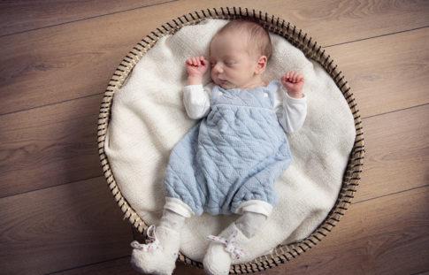 Photographe bébé grenoble bon cadeau