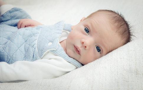 Grenoble photographe séance nouveau-né