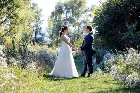 Photographe Voiron mariage