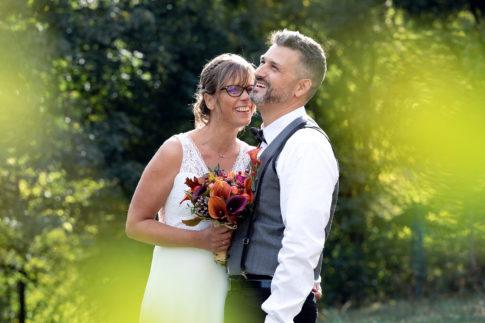 Photographe grenoble voiron mariage