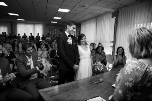 Photographe Eybens mariage