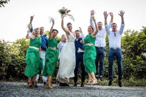 Photographe meylans mariage