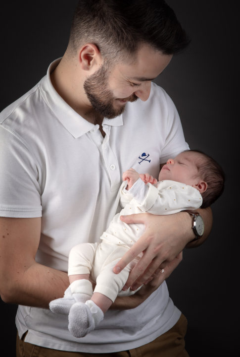 photographe grenoble bébé famille