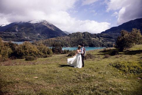 Photographe grenoble de mariages