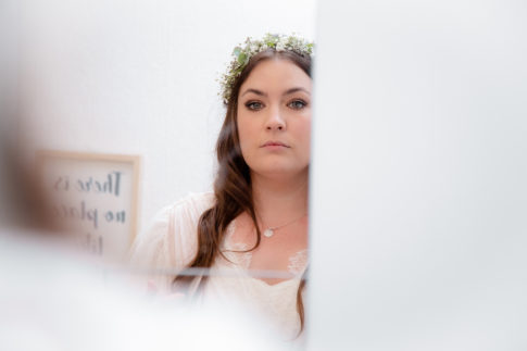 Photographe mariage grenoble photos naturelles