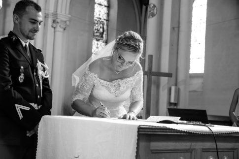 Grenoble Photographe reportage mariage