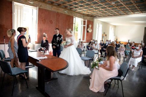 photographe mariages Voiron